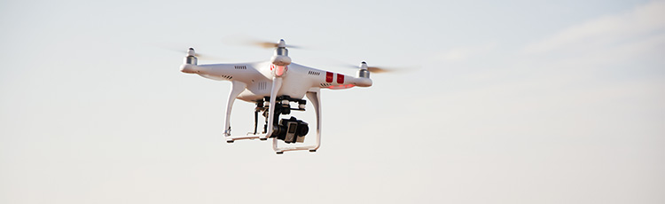 The Automated Drone Has Changed The Concept Of Drone Technology