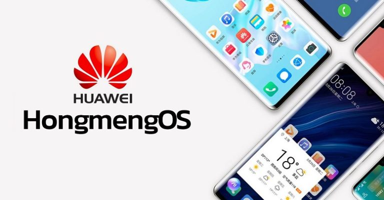 Hongmeng Is Expected To Be The Next OS For Huawei Smartphones
