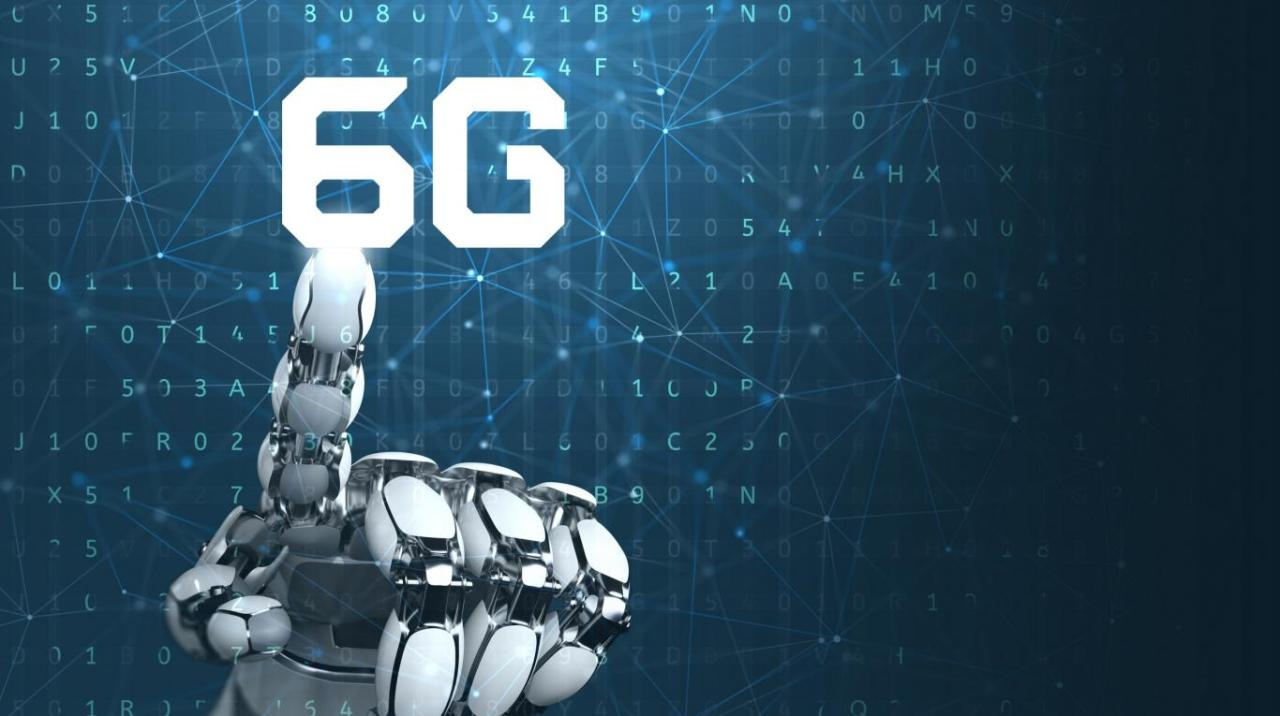 China is Leading The Way by Heading Towards 6G!